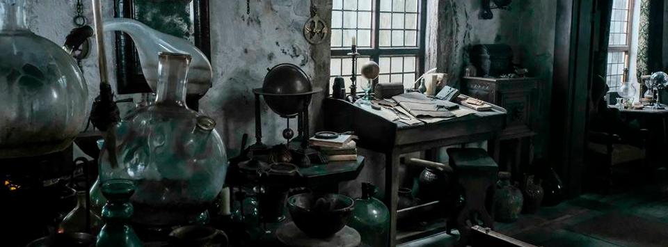 Os Crimes de Grindelwald: veja cinco fotos da casa de Nicolau Flamel.