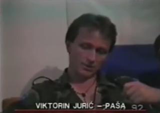 Ekskluzivno autentično svjedočanstvo Viktorina Jurića – Paše o proboju iz Vukovara