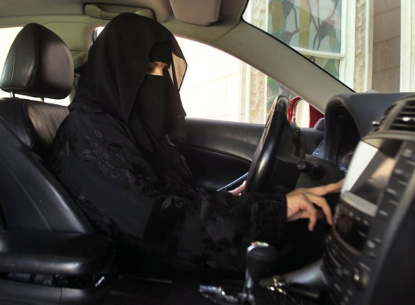 Saudi Arabia to let women drive at last