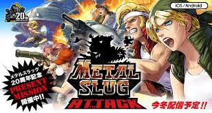 Metal Slug Attack MOD v1.13.0 Apk Terbaru