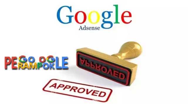 cara terbaru agar blog kamu cepat di approve google adsense