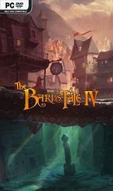 The Bards Tale IV Barrows Deep - The Bards Tale IV Barrows Deep-CODEX