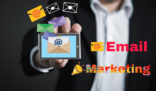 Email marketing, emails, email