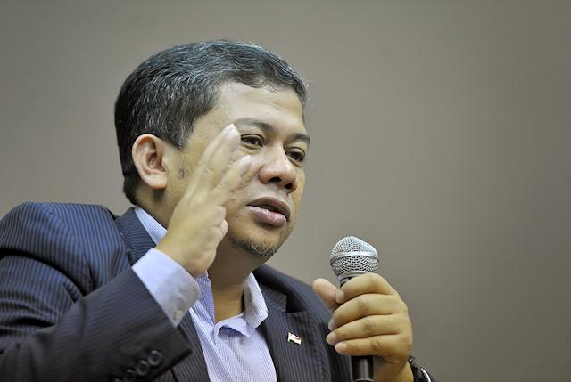 Jika Gabung Golkar, Fahri Harus Kampanyekan Jokowi