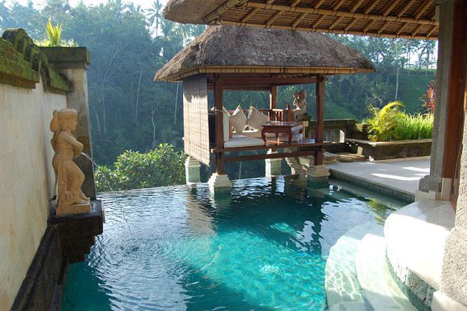 Gambar Hotel Murah Di Bali Kuta Legian Sanur Nusa Dua Seminyak Ubud Dll