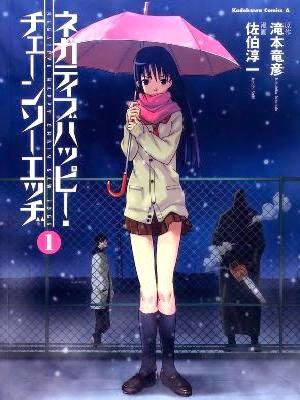 Negative Happy Chainsaw Edge 8/8 [Manga][Español][MEGA]