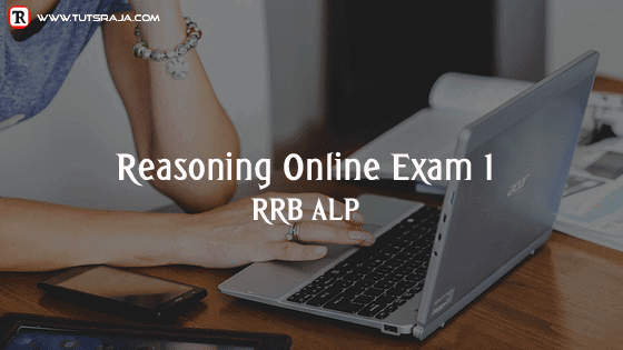 Reasoning Online Exam
