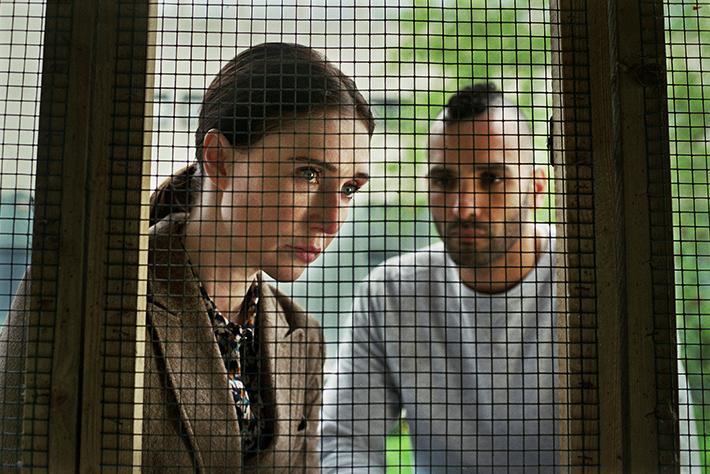 Instinto: com trama repleta de armadilhas, filme dirigido por Halina Reijn fala sobre poder, desejo e limites tênues | Cinema