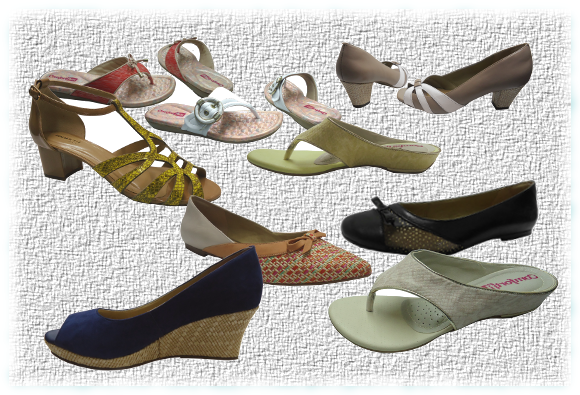 adeb8cadc Rasteirinhas, peep toes, chinelos, espadrille, sapatilhas e sandálias. Já  chegaram os lançamentos das marcas Comfortflex, Miucha e Di Mariotti nas ...