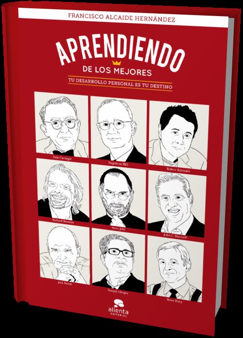 JOVENES SIN JEFES: APRENDIENDO DE LOS MEJORES, Francisco Alcaide ...