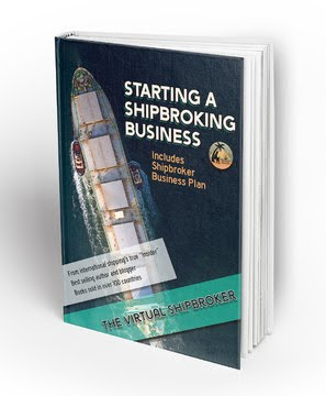 Starting a Shipbroking Business