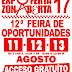 🏬 EXPOOFERTA ZONA ABERTA 11-13ago'17