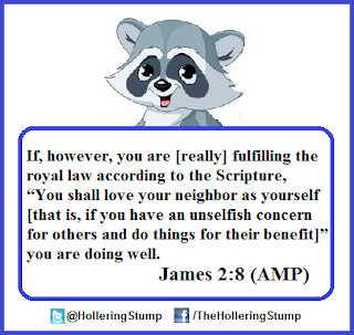 James2:8