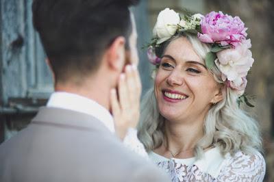 reportage matrimonio foto