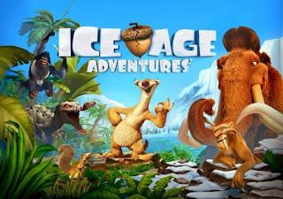 Ice Age Adventures Apk Mod