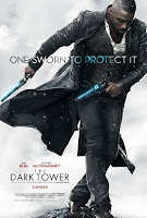 The Dark Tower Movie Poster 2 Idris Elba