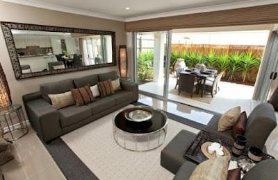 Living Room Enhancement