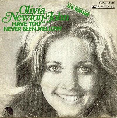 Olivia Newton-John - Mellow