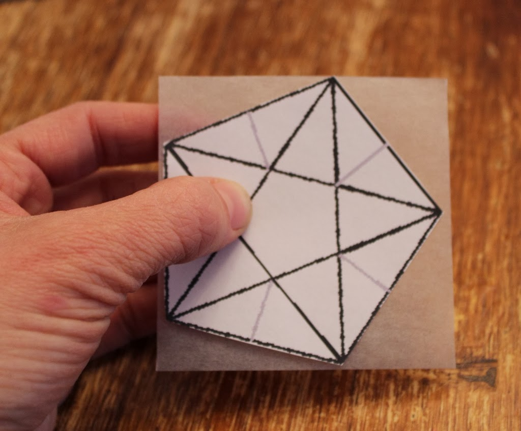 At The Butterfly Ball: New Window Star Tutorial With