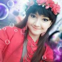Biodata Jihan Audy lengkap beserta agama dan akun instagram