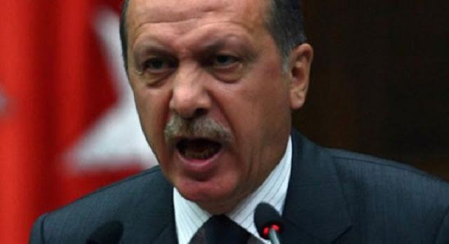 Η Τουρκική υστερία
