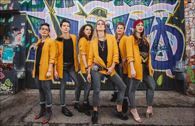 Las Chillers actuarán en La Riviera