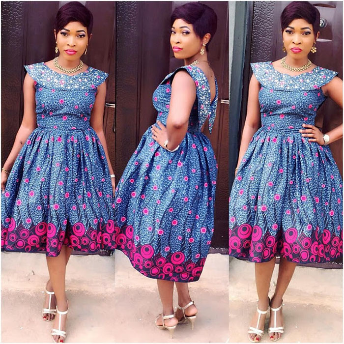Beautiful-Gorgeous-Elegant-Ankara-Styles=