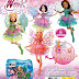 ¡Nuevas muñecas Winx Club Butterflix de Witty Toys! - New Winx Club Butterflix Dolls by Witty Toys!