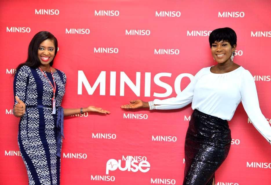 MINISO Nigeria Recruitment Portal 2018