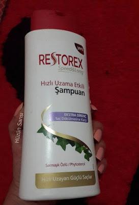 restorex-sampuan
