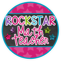 Rockstar Math Teacher