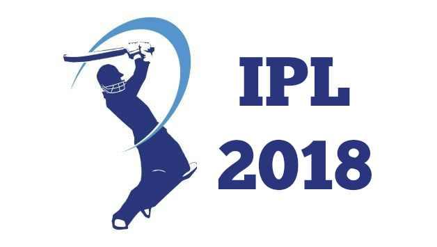 Vivo IPL 2018 Schedule