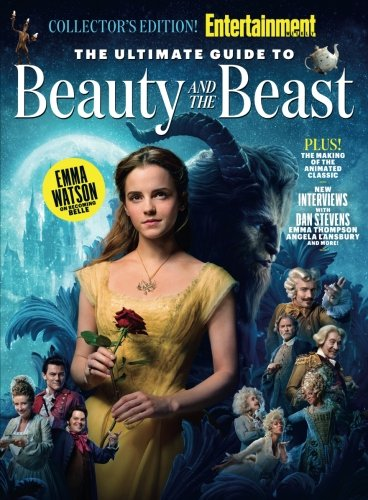Beauty And The Beast 16 Poster Collection March 7 2017 Pre Order From Amazon Barnes Noble