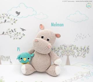 amagurumi crochet patterns free download