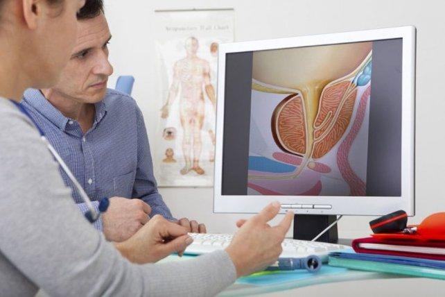 prueba psa nach próstata operada