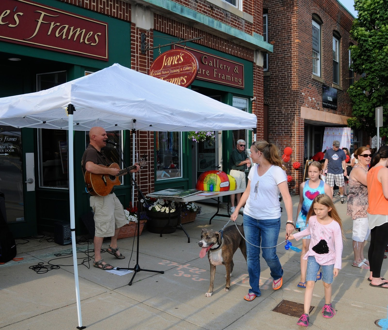 Franklin Downtown Partnership Thank You For A Great