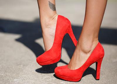Pantofi super eleganti