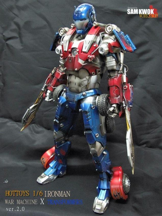 Iron Man Prime
