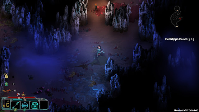 Children of Morta PC Preview