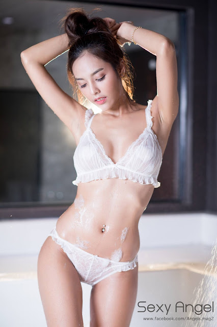 Hot girls Thai porn model Wijitra Key Noree 8