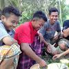 Kisah Kami: Bawean dengan tradisi akhobbhuk-kobbhuk