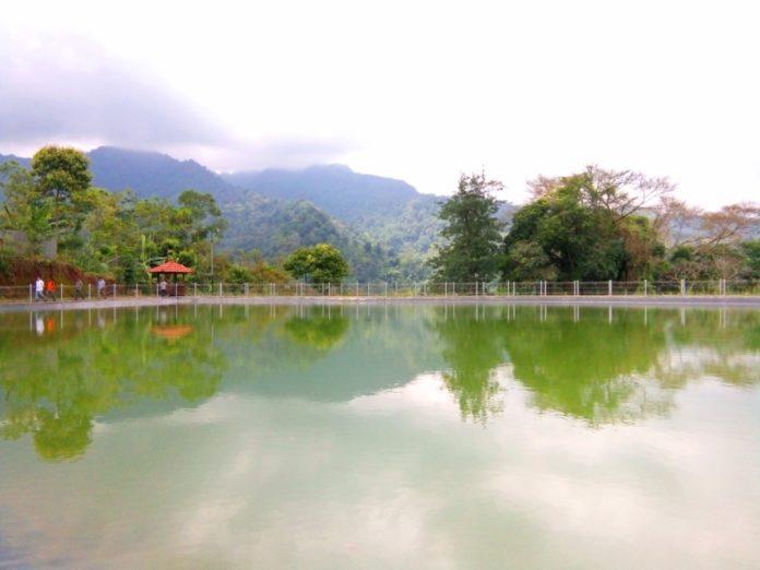 Menikmati Panorama Alam Desa Jrahi Gunungwungkal Pati Kabar Kota Pati