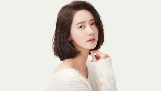 Potongan rambut pendek ala korea Yoona SNSD