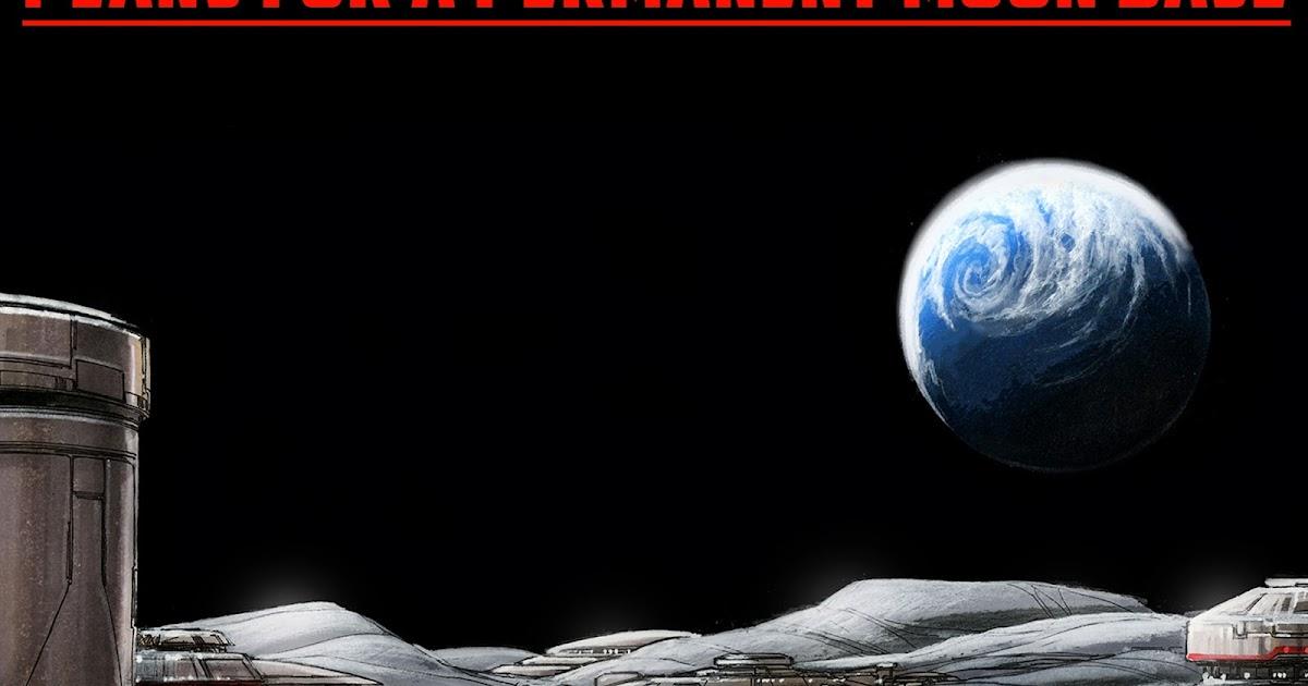 project horizon moon base documents - photo #6