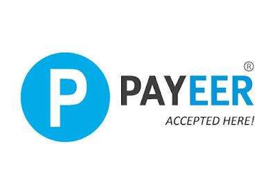 логотип платежной системы Payeer