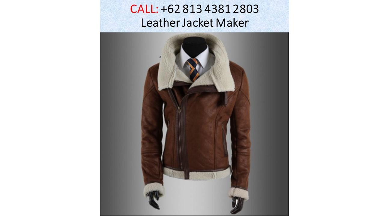 Original Leather Jacket Manufacturer