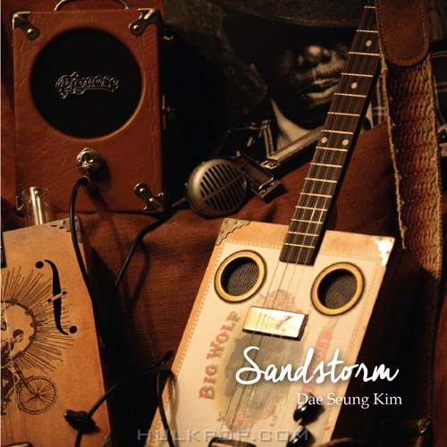 Kim Dae Seung – Sandstorm – EP