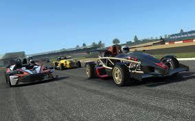 Real Racing 3 Mod v4.6.2 Apk Terbaru