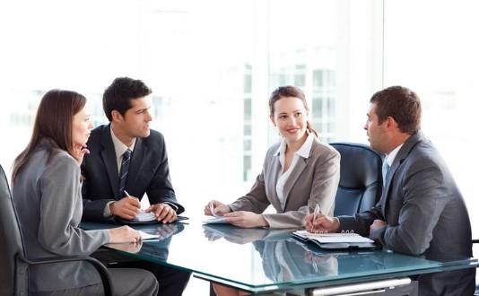 10 Tahapan Sukses Mendapatkan Pekerja Yang Layak