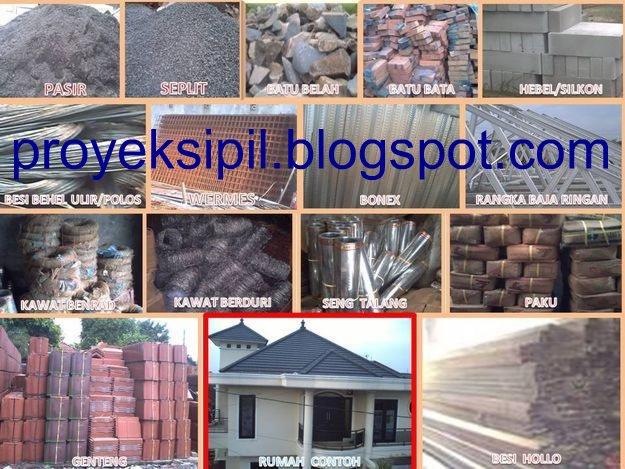 nama bahan untuk baja ringan daftar berat jenis material bangunan pemanis 1 teori xxx